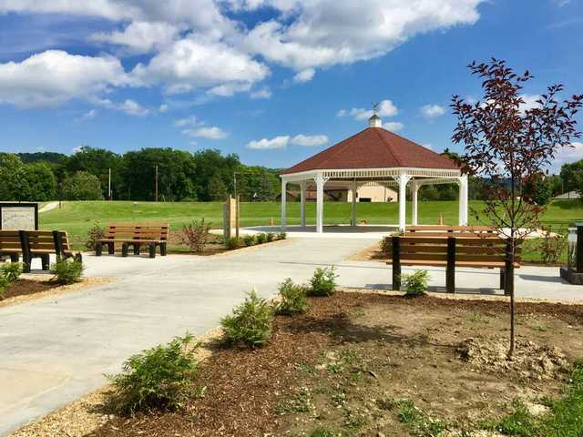 Pavilion grand opening to be held Saturday, August 18