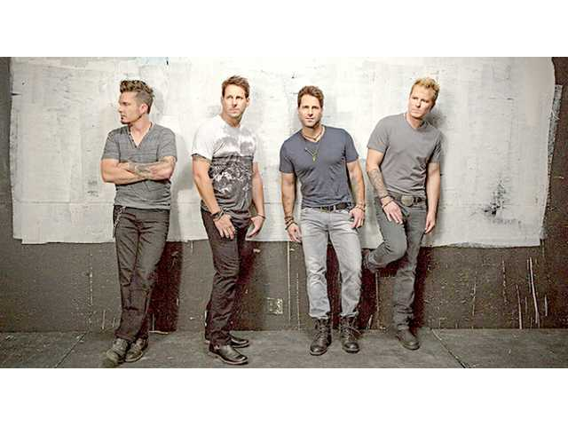 Parmalee will rock the county fair with their rambunctious spirit