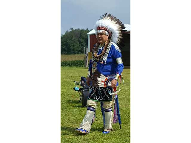Colorful action at Viroqua's Wild West Days