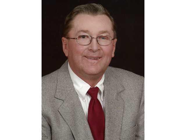 Donald K. Clayton, Sr.