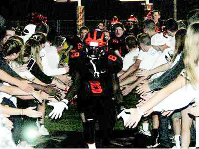 GAME OF THE WEEK (prep football): Richland Center 30, Onalaska Luther 24
