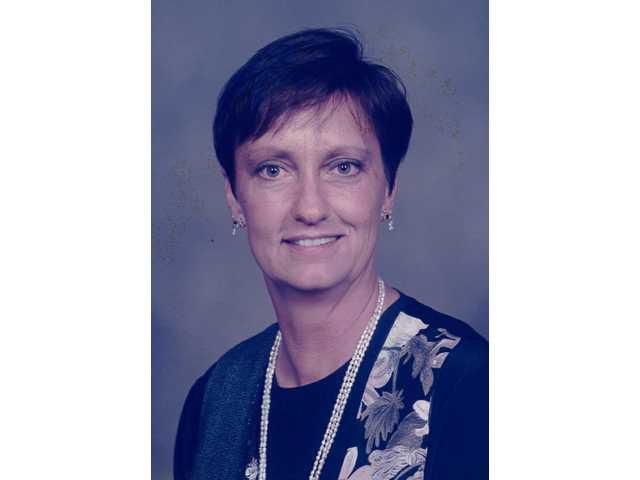 Marcia Gail Scott