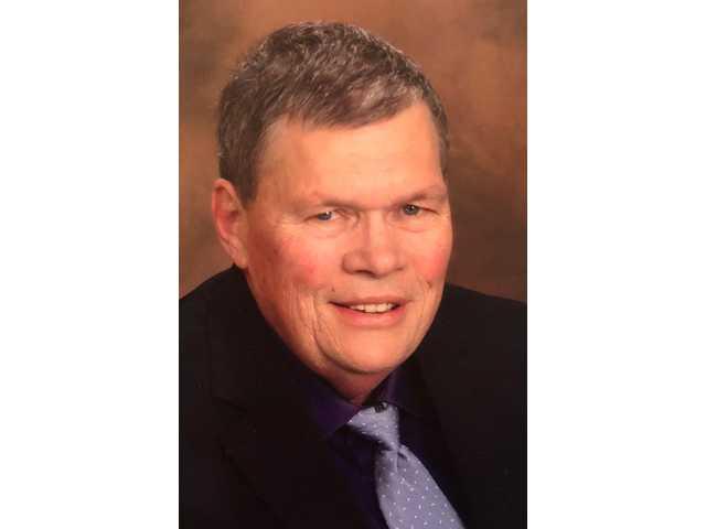 Richard J. Haas