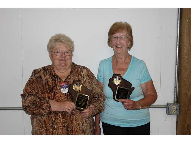 Lifetime, Good Service Award recipients honored