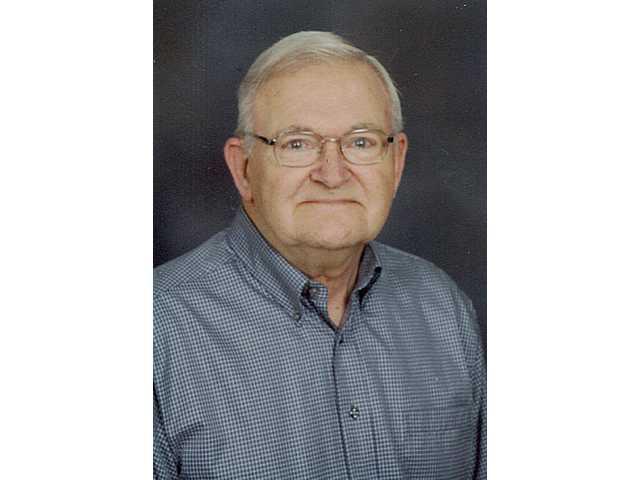 Douglas J. VonGlahn