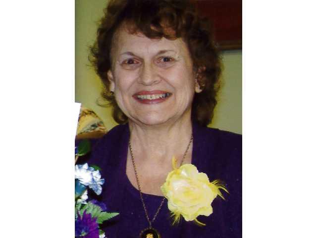 M. Darlene Wilson