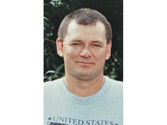 Steve M. Freiburger