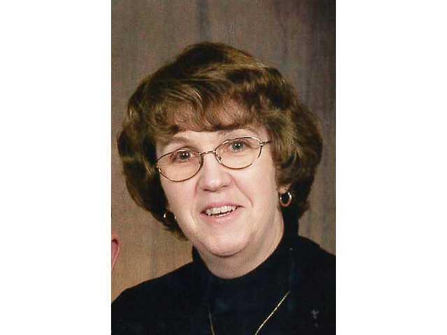Joyce A. Sebranek