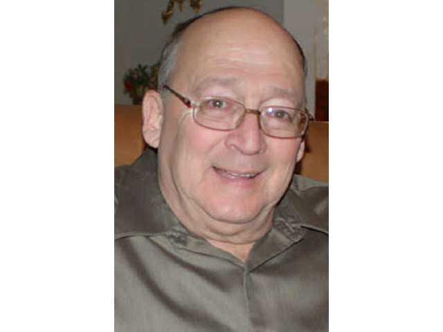 Arthur Harold Ley, Sr.