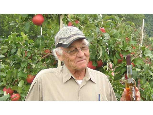 William Meyer, 1930-2018