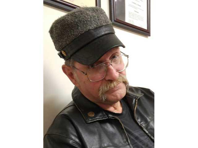 Robert D. Merkes