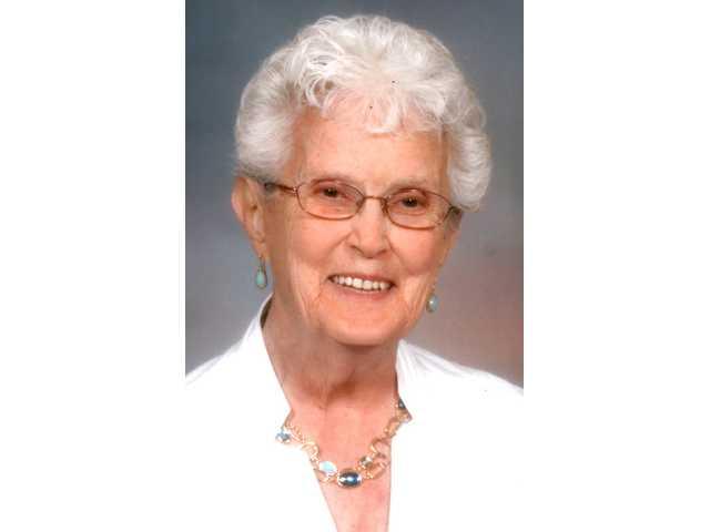 W. Joyce Riechers