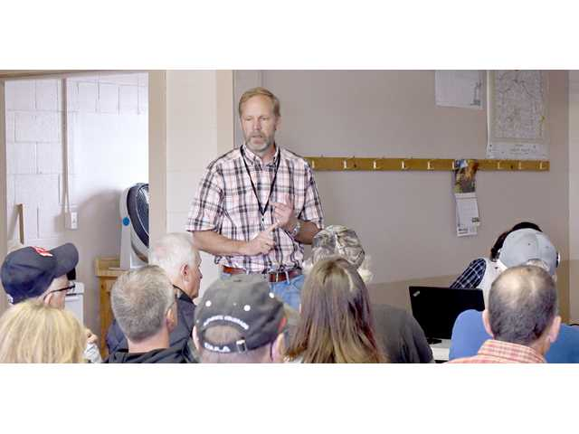 Monroe County discusses future of dams in Coon Creek headwaters