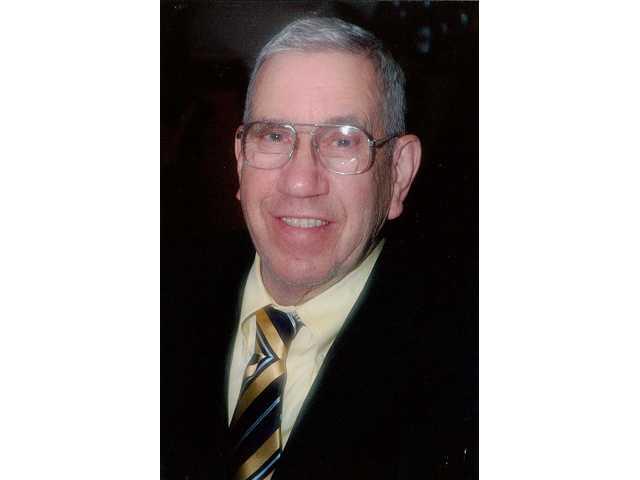 Herbert L. Schmidt