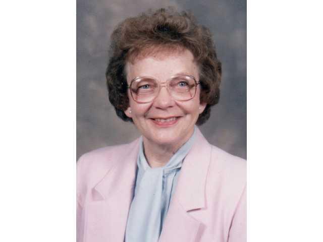 Phyllis Garbrecht