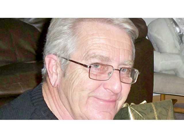 Lee Olson, 1945-2018