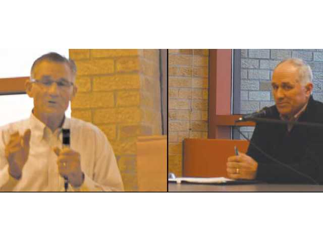 Candidates for 96th Assembly District speak at Viroqua forum