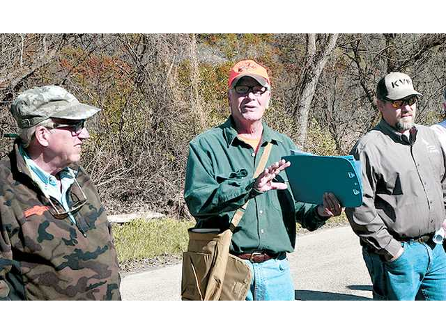 Trout Unlimited stream restoration produces flood mitigation, increased local use and more tourism d