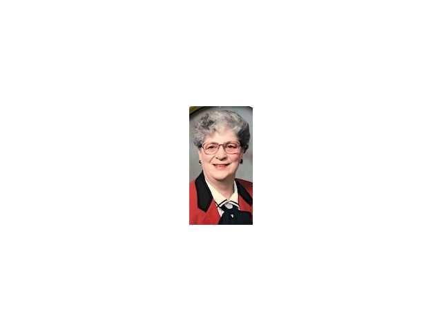 Rosemarie Carthew
