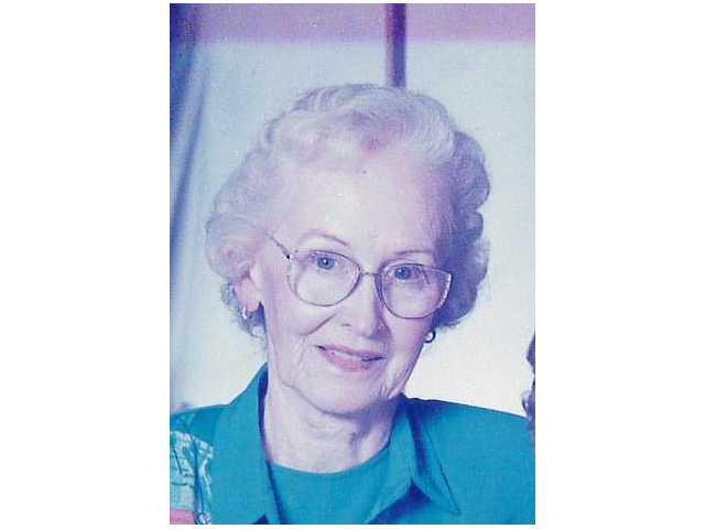 Ruth Ghastin