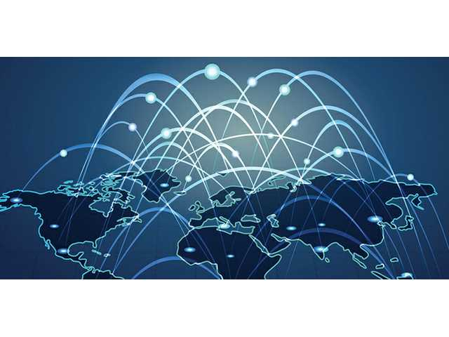 Internet co-op formed to build fiber optic cable infrastructure