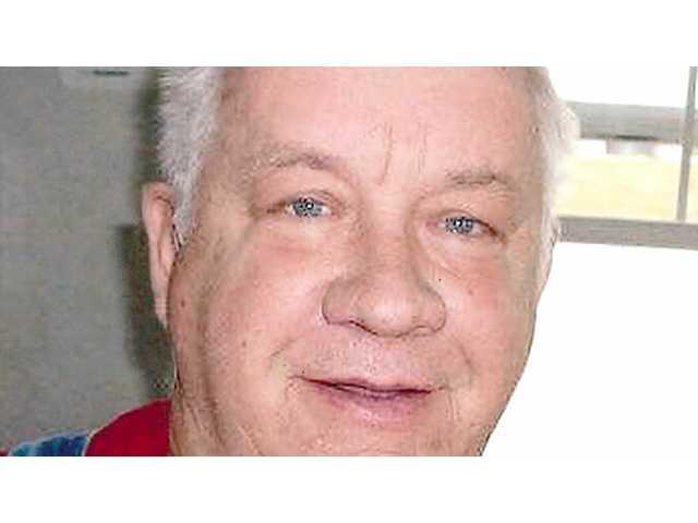 David Olson, 1949-2018