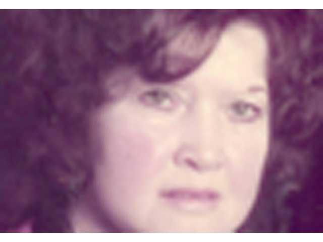Edith Friemuth, 1938-2018