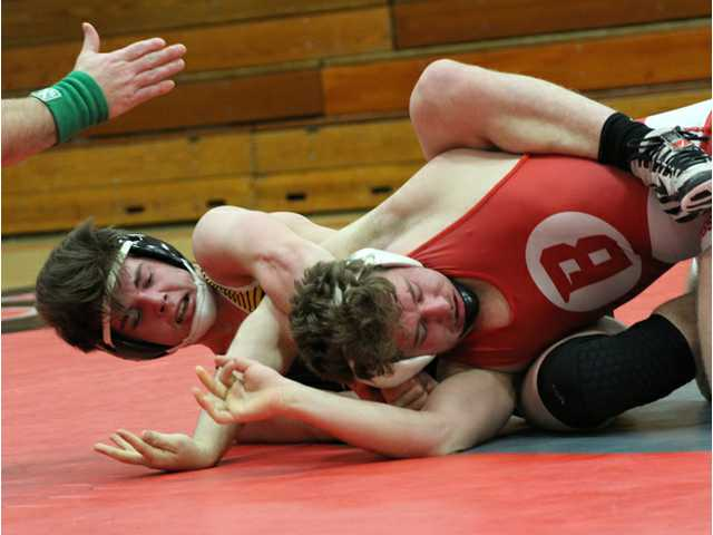 Fennimore grapplers pin Sparta, Boscobel