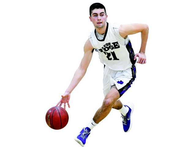 Crubel reaches 1,000-point milestone
