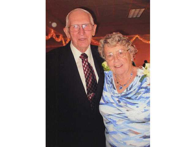 Clifford and Vada Schult to  celebrate 65th wedding anniversary