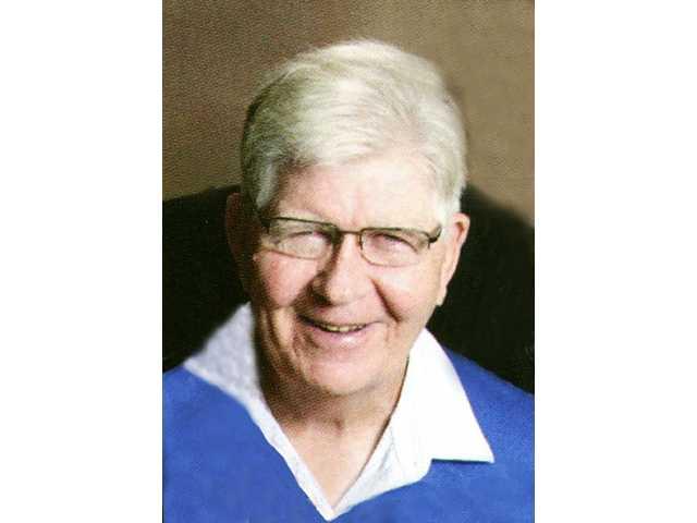 James E.  Pennekamp