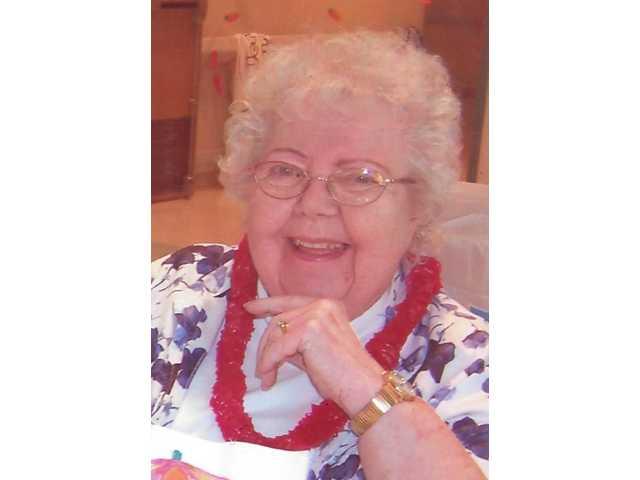 Betty J.  Retallick
