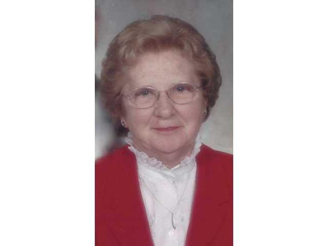 Cheryl I. Burr