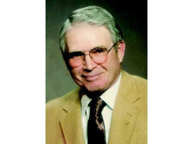 "William J. ""Bill"" Broske"