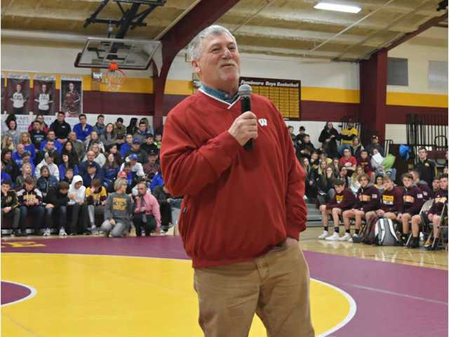 Fennimore clinches 5th straight SWAL duals wrestling title