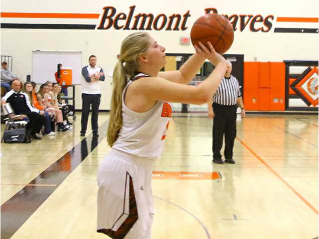 Braves pummel Juda for first victory