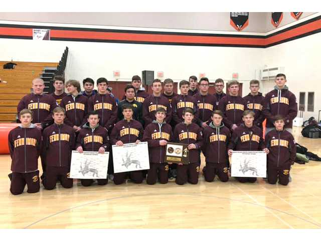GAME OF THE WEEK (Wrestling): SWC/SWAL Clash