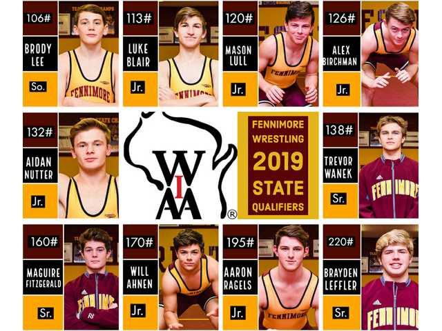 GAME OF THE WEEK (Wrestling): WIAA Division 3 Mineral Point Sectional