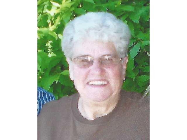 Loretta M. Waltz