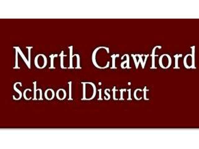 North Crawford Board takes up calendar and curriculum