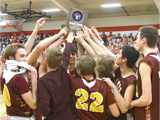 Kephart's defensive effort leads Fennimore boys to regional title