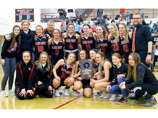 Black Hawk heads back to state to finish business