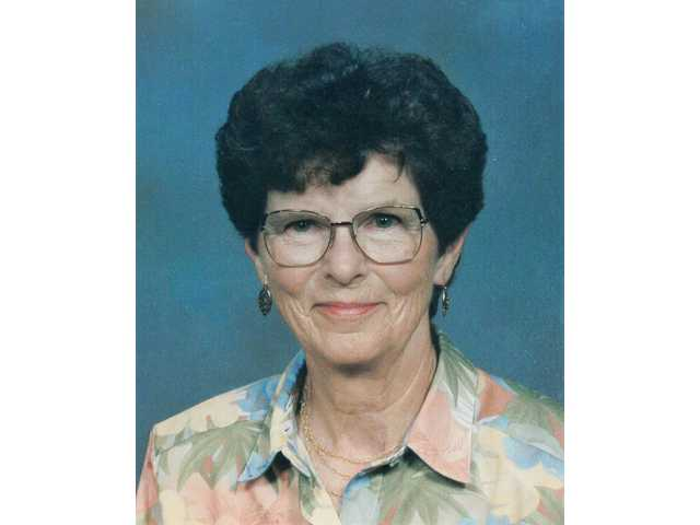 Dorothy A. Muth