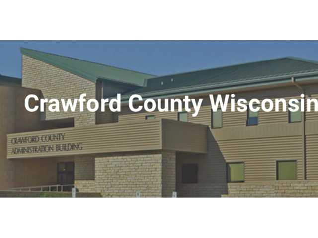 Crawford County submits 'Wisconsin Fund' grant applications