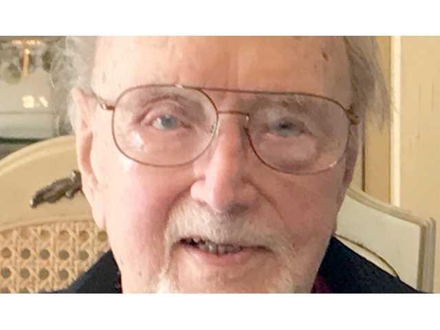 Rodney Shaw, 1922-2019