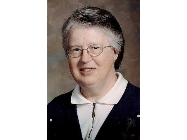Barbara J. Lewis