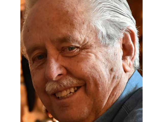 David J. Rogers