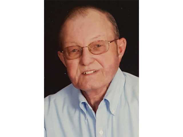 Eugene A. Olson