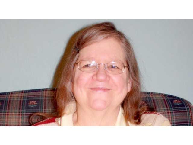 Carol Dudgeon, 1949-2019