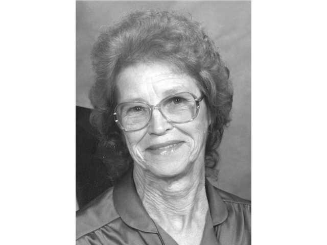 Carolyn M. Crubel